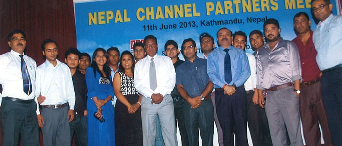 Nepal Channel Partner Meet 2015 2